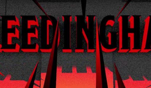Bleedingham Horror Film Festival – Official Selection