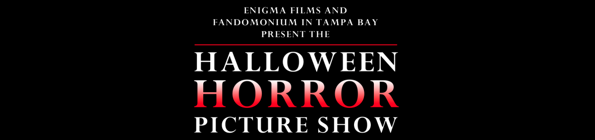 Festival win at Halloween Horror Picture Show 2018