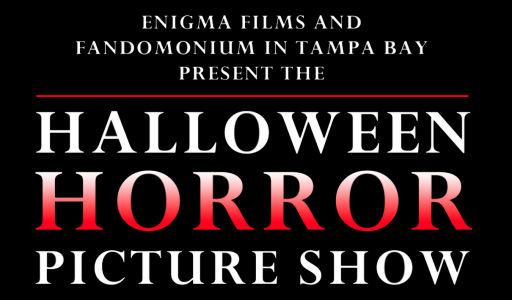 Best Feature – Festival win at Halloween Horror Picture Show 2018